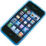 IPHONE 4,4S TPU SKIN CASE