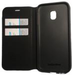 Bookcase voor Nokia 8 zwart