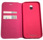 Bookcase voor Nokia 3 Roze