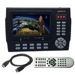 SAB Meter 3510 HD HDMI DVB-S/S2