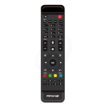 Amiko Zero OTT - 4K UHD - Android 7 - H.265