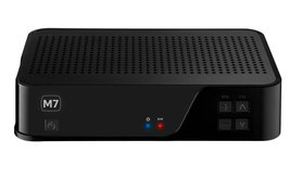 M7 MZ-101 HD Receiver Canal Digitaal