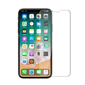 Tempered Glass  Apple iPhone X
