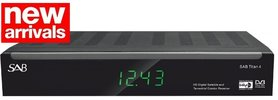 SAB Titan 4 HD Combo