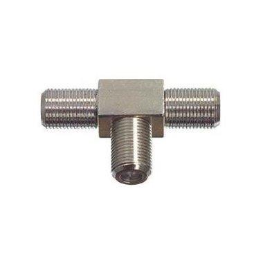 F-Connector Splitter