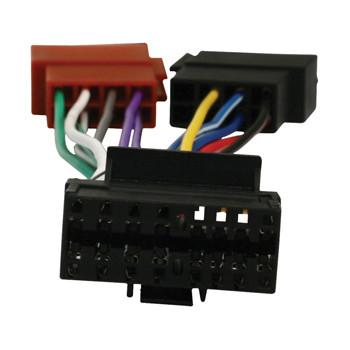 Iso kabel voor Sony auto audioapparatuur