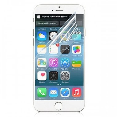 Screenprotector 2in1clear voor Apple iPhone 6