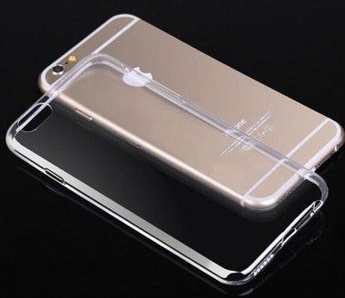 TPU Silicone voor Apple iPhone 6 plus