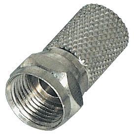 F-Connector coax kabel