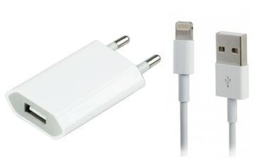 iPhone Lightning kabel Set