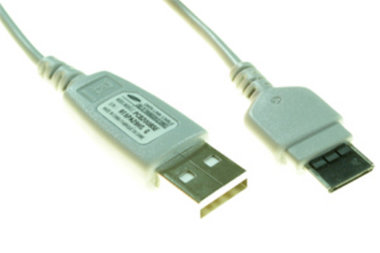 Samsung D900 DATA CABLE