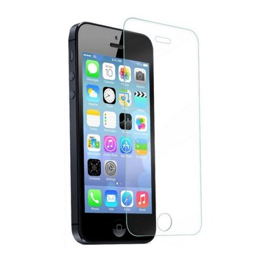 Tempered glass  Iphone 5,5S,5C