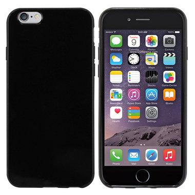 Apple iPhone 7/7S Zwart hoesje