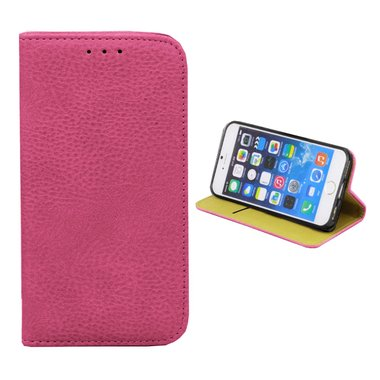 Hoesje Book voor Apple iPhone 8/7 Roze