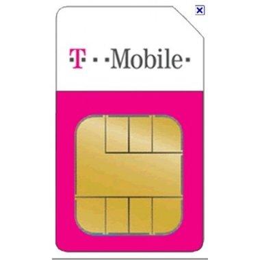 T-Mobile Simkaart