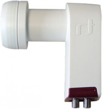 Inverto Red Extend Twin lnb