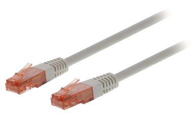 CAT6 UTP Netwerkkabel RJ45 Male 20.0 m