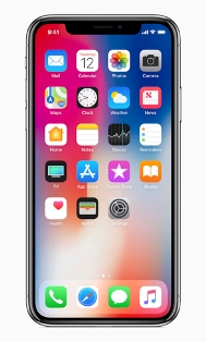 Tempered Glass Apple iPhone X/XS