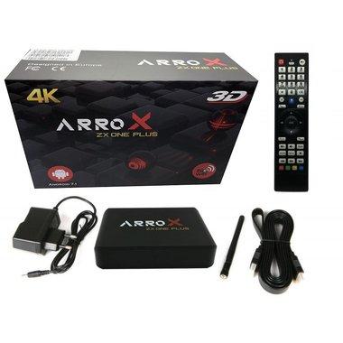 De Arrox ZX One Plus Ultra HD