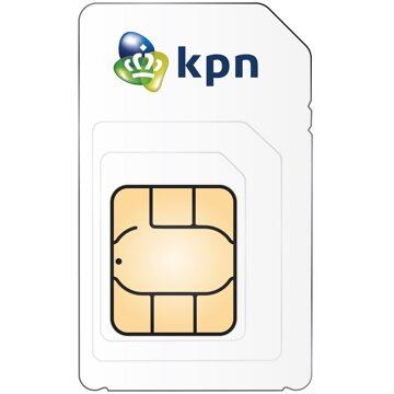 KPN Simkaart