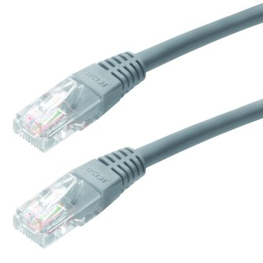 UTP CAT  netwerk kabel 5 m