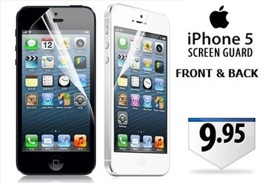 iphone 5 screen guard