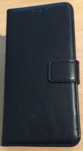 Bookcase voor Samsung S10 Zwart